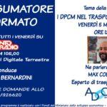 Il Consumatore Informato: rivedi la puntata con Max Colonna, Esperto di Trasporto Pubblico