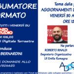 """""""Il Consumatore Informato"""": ospiti della puntata di domani Roberto Rinaldi e Marco Giacometti"""