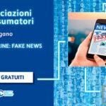 Informati online: webinar gratuiti per parlare di fake news e inquinamento delle informazioni
